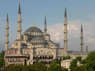 Sultan Ahmed Masjid