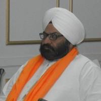 Swaran Singh