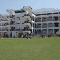 Swat University