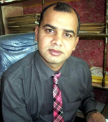 Tahir Mehood Raja