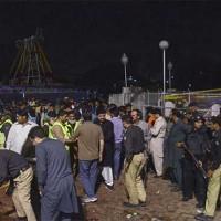 Tragedy, Gulshan Iqbal,