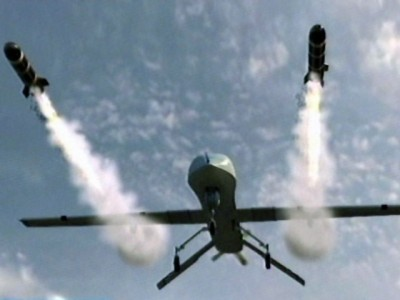 Us Drone Attacks