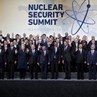 World Nuclear Conference