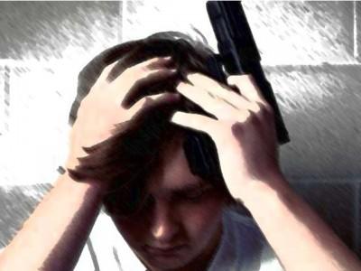 Young Children Suicides