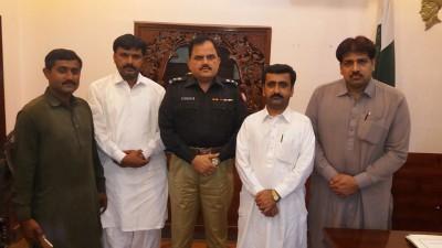 Zafar Iqbal Malik