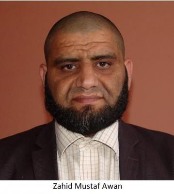 Zahid Mustafa Awan