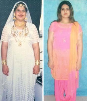 Zarin Khan,