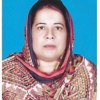 Zunaira Sheikh