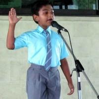 child Speech