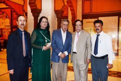Hussain  Ahmd  Sherazi ,,Ata ul Haq Qasmi ,,Dr Sughra Sadaf ,,Arif Nazami