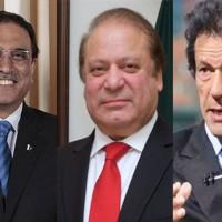 Three Major Political Parties