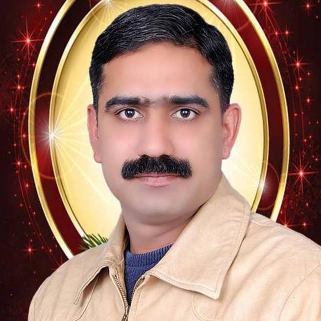 zafar iqbal zafar