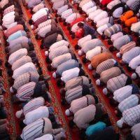16 million Muslim