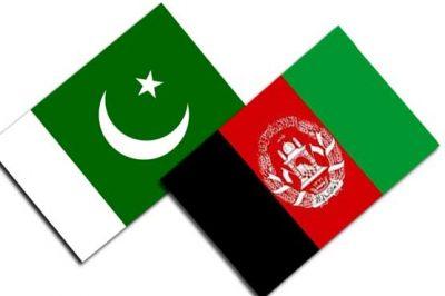 Afghanistan, Pakistan