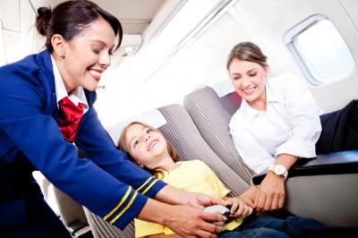 Air Plane Traveling