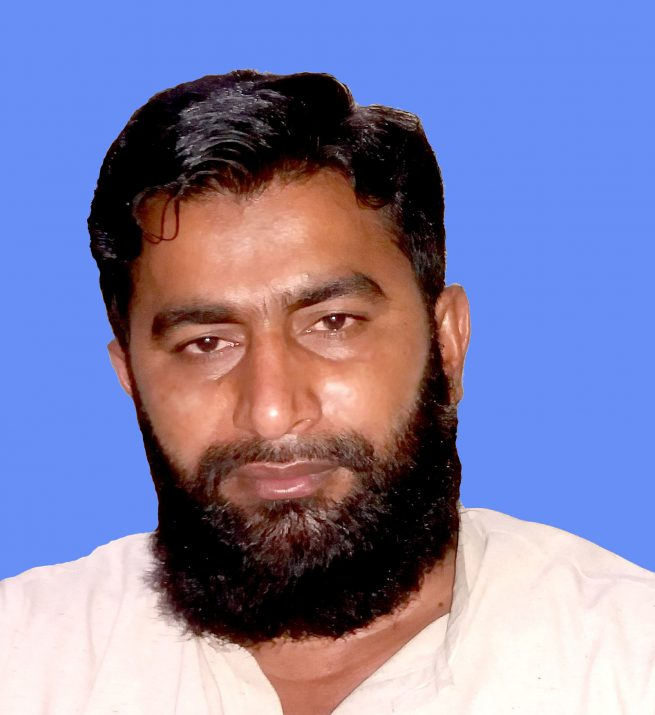 Aslam Ansari