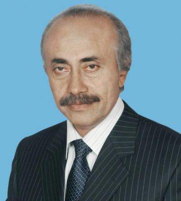 Bahadur Khan