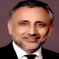 Barrister Zafarullah