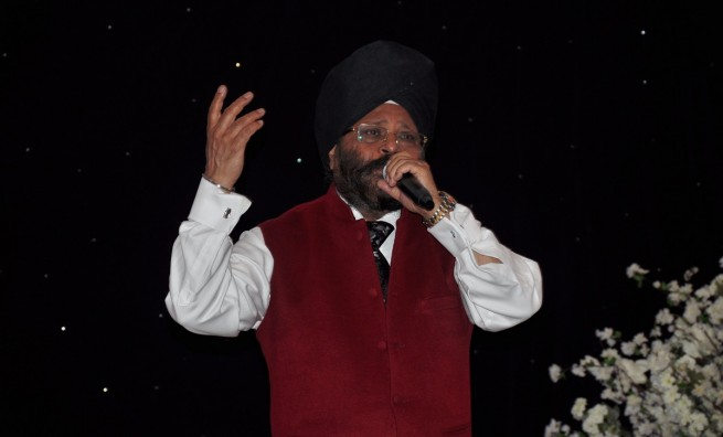 Birmingham Ustad Hamid Ali Khan Program