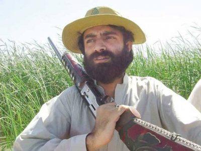 Brahamdagh Bugti