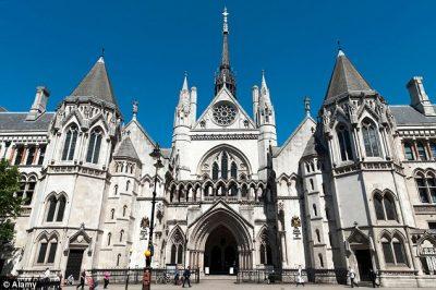 British High Court