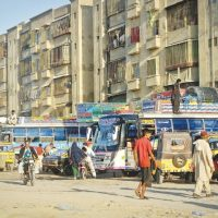 Bus Stand Jhang