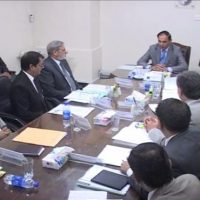 Chairman NAB Meeting