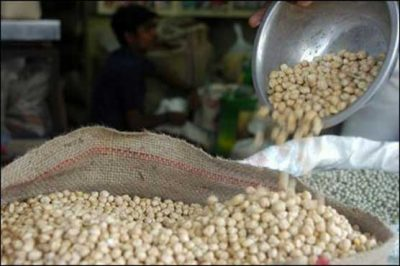 Chana Prices