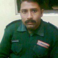 Chaudhry Jamshed Iqbal