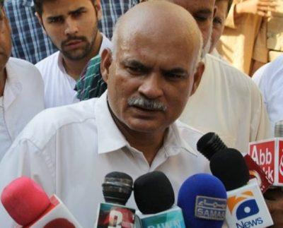 Chaudhry Shafiq Langrial