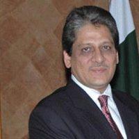 Dr Ishrat ul Ebad