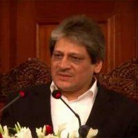 Dr. Ishratul Ibad