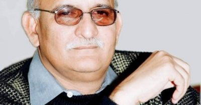 Dr. Rasheed Hasan Khan