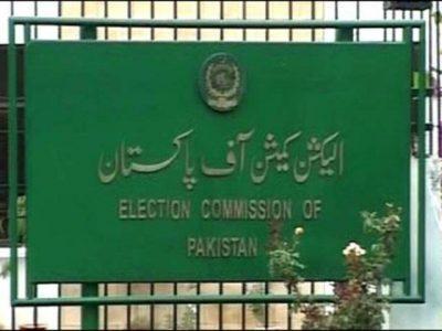 ElectionCommission Pakistan