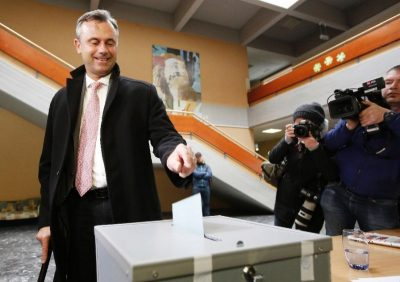 Elections in Austria