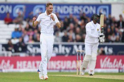 England,Sri Lanka Test