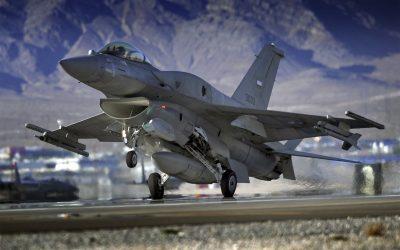 F16 Aircraft