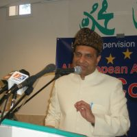 Haji Javeed Azeemi