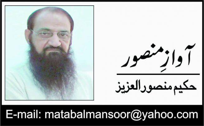 Hakeem Mansoor ul Aziz