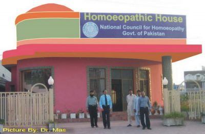 Homeopathy House