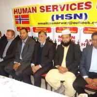 Human Services Programme