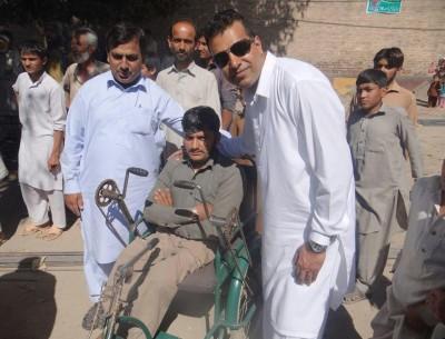 Human Services Peshawar