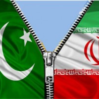 Iran Pakistan Relations