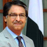 Jaleel Abbas Jilani