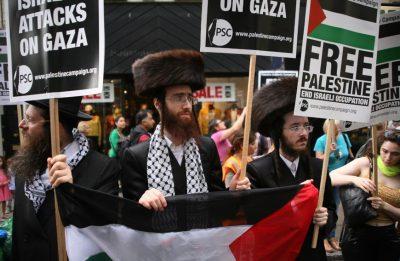 Jews for Palestine