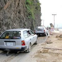 Kalam Road Construction