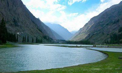 Kalam Valley Swat
