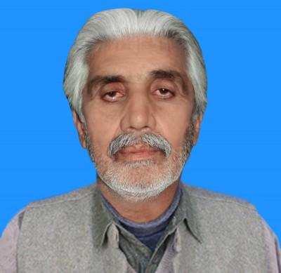 Malik Ahmad khan Hedry