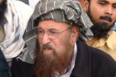 Maulana Sami ul Haq