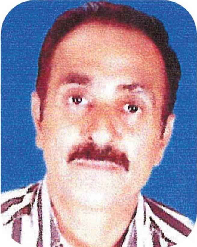 Mehboob Zafar